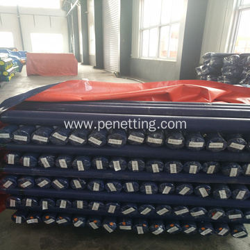 Wholesale custom car cover pe tarpaulin roll